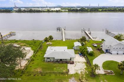 Residential Property for sale in 5582 HECKSCHER DR, Jacksonville, FL, 32226
