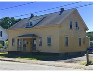 Multi-family Home for sale in 10 4TH AVE, Taunton, MA, 02780