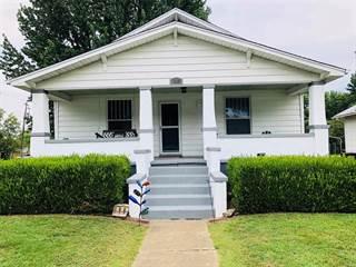 Single Family for sale in 603 North Saint Louis, Sparta, IL, 62286