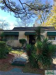 Single Family for sale in 915 Googe Street, Savannah, GA, 31415
