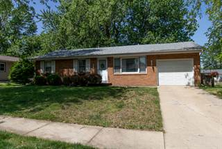 Single Family for sale in 1224 Townley Drive, Bloomington, IL, 61704