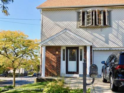 Residential Property for sale in 288 Brookfield Avenue, Staten Island, NY, 10308