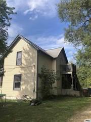Single Family for rent in 606 E PORTER, Jackson, MI, 49202