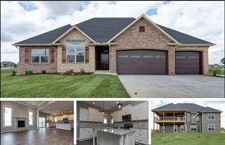 Single Family for sale in 691 North Foxhill Circle, Nixa, MO, 65714