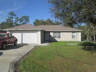 Single Family for sale in 65 Fir Drive, Ocala, FL, 34472