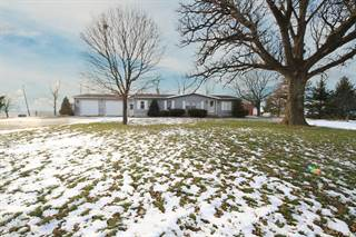 Single Family for sale in 3925 North State Route 115, Cabery, IL, 60919