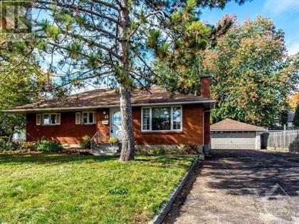 Single Family for rent in 45 EPWORTH AVENUE, Ottawa, Ontario, K2G2L8