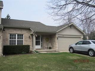 Condo for sale in 43851 Coachmaker 62, Bldg. 8, Sterling Heights, MI, 48313