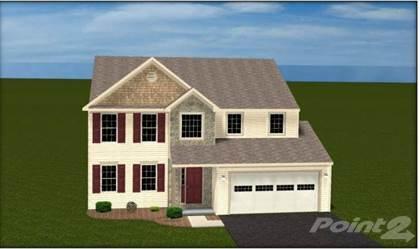 Singlefamily for sale in 195 Magnolia Drive, Middletown, PA, 17057