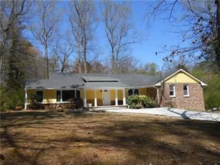 Single Family for sale in 4575 Boulder Park Drive SW, Atlanta, GA, 30331
