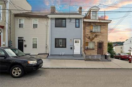 Residential Property for sale in 5119 Duncan Street, Pittsburgh, PA, 15201