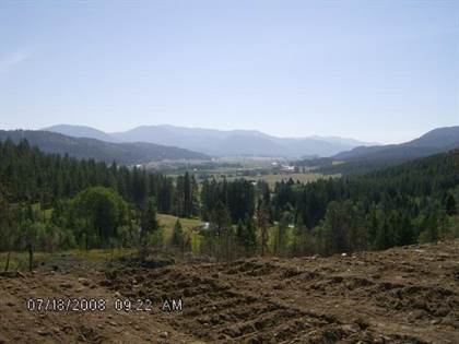 Lots And Land for sale in 18XX BLUE CREEK RD W, Chewelah, WA, 99101