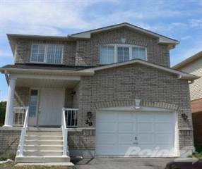 Residential Property for sale in 38 Andona Cres, Scarborough, Ontario