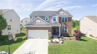 Single Family for sale in 3897 SILVER CHARM Lane, Oceola, MI, 48843