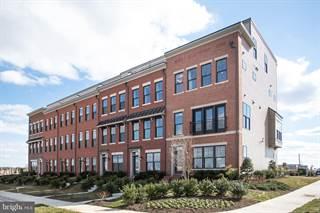 Townhouse for sale in 22951 SULLIVANS COVE, Brambleton, VA, 20148