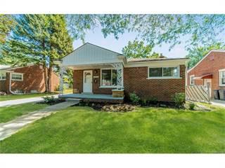 Single Family for sale in 14022 Centralia, Redford, MI, 48239