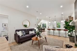Single Family for sale in 704 Moultrie, San Francisco, CA, 94110