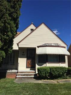 Residential Property for sale in 15803 Westview Ave, Cleveland, OH, 44128