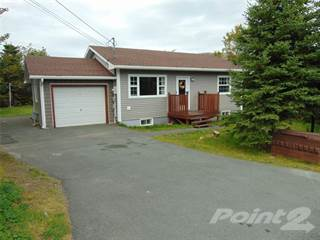 Single Family for sale in 14 Chipmans Road, Spaniard's Bay, Newfoundland and Labrador