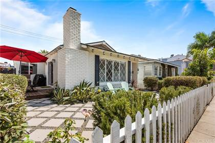 Residential Property for sale in 172 Park Avenue, Long Beach, CA, 90803