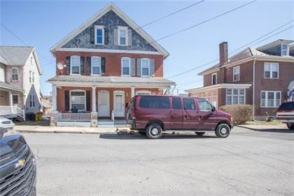 Residential Property for sale in 25 North 4th Street, Bangor, PA, 18013