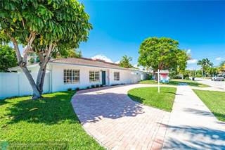 Single Family for sale in 5201 NE 26th Ave, Fort Lauderdale, FL, 33308