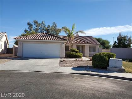 Residential Property for sale in 7601 Silver Mallard Avenue, Las Vegas, NV, 89131