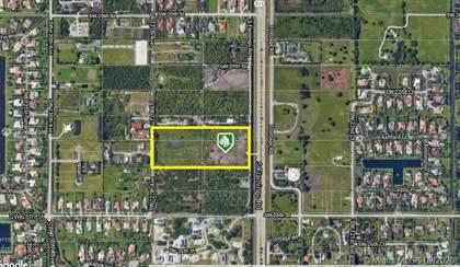 Residential Property for sale in 2400 SW Flamingo Rd, Davie, FL, 33330