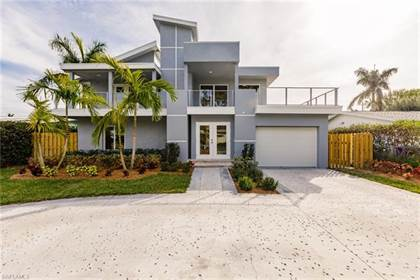 Residential Property for sale in 1200 Diana AVE, Naples, FL, 34103