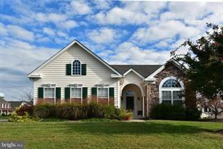 Single Family for sale in 37543 OLIVER DRIVE, Selbyville, DE, 19975