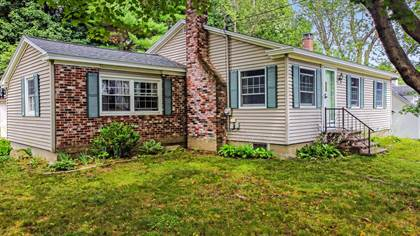 Residential Property for sale in 37 Highland Avenue, Augusta, ME, 04330