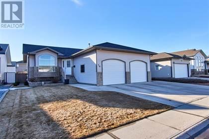 Single Family for sale in 76 Vista Place SE, Medicine Hat, Alberta, T1B4V4