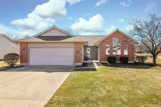 Single Family for sale in 1216 Sandhurst Drive, Sandwich, IL, 60548