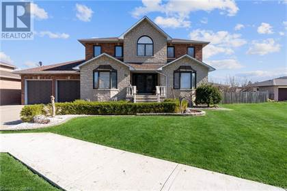 Single Family for sale in 91 PINE Drive, Stoney Creek, Ontario, L8G4A6