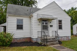 Single Family for sale in 719 WEST ST, Mexico, MO, 65265