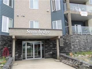 Condo for sale in 9810 94 Street 102, Peace River, Alberta