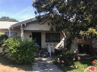 Single Family for sale in 1333 West 59TH Street, Los Angeles, CA, 90044
