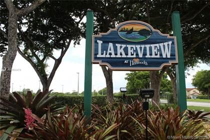 Residential Property for rent in 9707 Hammocks Blvd 204, Miami, FL, 33196