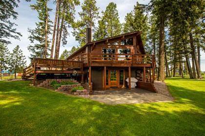 Residential Property for sale in 401 Farrier Lane, Kalispell, MT, 59901