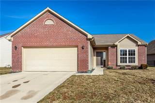 Single Family for sale in 3604 Miesha Drive, Indianapolis, IN, 46217