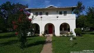 Single Family for sale in 2004 Pena St, Carrizo Springs, TX, 78834
