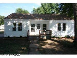 Single Family for rent in 404 Lynn, Columbus, KS, 66725