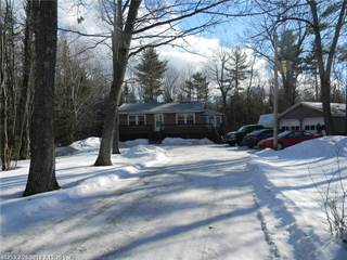 Single Family for sale in 85 Allenwood Park RD, Augusta, ME, 04330