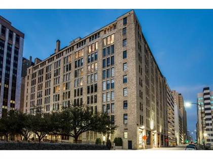 Residential Property for sale in 1122 Jackson Street 401, Dallas, TX, 75202