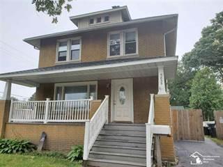 Single Family for sale in 5835 Cornell, Taylor, MI, 48180