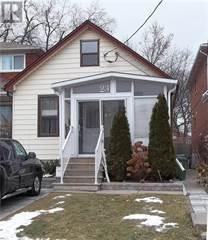 Single Family for sale in 23 AYLESWORTH Avenue SW, Toronto, Ontario, M1N2J4