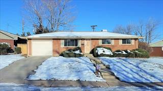 Single Family for sale in 8357 Osage Way, Denver, CO, 80221