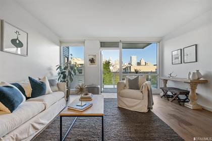Residential Property for sale in 1788 Clay Street 303, San Francisco, CA, 94109
