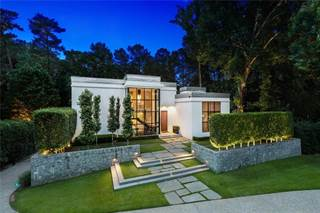 Single Family for sale in 3184 Wood Valley Road NW, Atlanta, GA, 30327