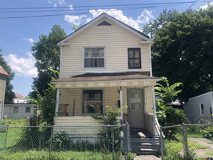 Residential Property for sale in 415-417 MUMFORD ST, Schenectady, NY, 12307
